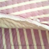 Il tessuto di lavoro a maglia/tre strati mantiene caldo