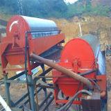 De overzeese Machine van het Zand en Magnetische van de Separator van het Zand Rive