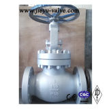 API 150lb-1500lb 탄소 강철 Wcb 지구 벨브