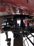 Descarga de carga 2WD novo veículo diesel para venda a partir da China