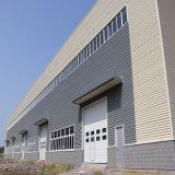 Vertientes del abrigo del garage de la estructura del marco de acero