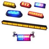 LED-Röhrenblitz-Warnleuchte (SERIEN SL62/63)