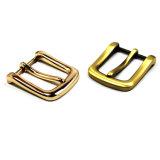 핸드백 (Yk1220)가 의복을%s 최신 판매 금속 아연 합금 하네스 버클 Pin 벨트 죔쇠에 의하여 구두를 신긴다