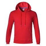 100% хлопок высокого качества свитер Draw-String Soild худи цвета для мужчин