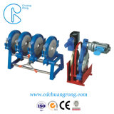 De automatische Plastic Machine van het Lassen van het Uiteinde van de Pijp (DELTADRAAK CNC 315)