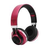 Bequeme Soem kundenspezifische faltbare drahtlose Bluetooth V4.2 Kopfhörer für Mamma-Vati