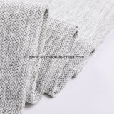 Materia textil casera, sofá, tela llana material del Dobby del uso 100%Polyester de la tapicería