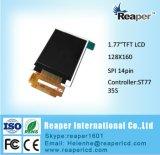 """Module 1.77 van TFT LCD """" 176*220 Spi de Module van de Interface TFT LCD"""