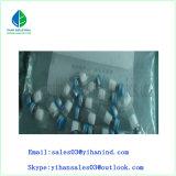 ボディービルのための白い凍結乾燥させたペプチッドホルモンFollistatin 344/Fst 344 (1m/vial)かPaypalまたはステロイド