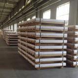 Folha de alumínio 6061-T4 tamanhos Mnay em stock