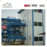 Banheira de vender Prefab Estrutura de aço Home Prédio da Casa prefabricadas
