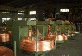 ワイヤー延伸機および銅の道機械(CP)