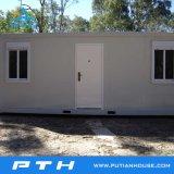 Pacchetto piano e Camera prefabbricata personalizzata formato del contenitore per l'ufficio/vivere a casa
