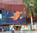La bonne hauteur étanche 5mm plein écran LED de couleur pour l'extérieur de la publicité vidéo