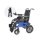 De Goedkope Prijzen die van de Leverancier van de rolstoel de Elektrische Rolstoel van de Rolstoel van de Macht vouwen