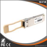 QSFP Cisco-40G-SR4 compatible 40GBase QSFP SR4 MPO, 150 metros, 850 nm QSFP+ transceptor