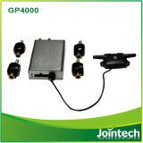Inseguitore di GPS/GSM con software per la gestione ed il video mobili del parco