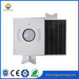 12W All in One Solar LED Light Street Lamp Solar Panel for Household Outdoor