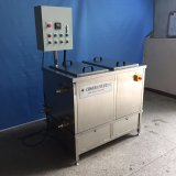 900W 산업 초음파 세탁기술자 초음파 청소 기계 제조
