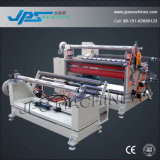 Jps-1300fq PVC, PET, film PE de plastification et de refendage rembobinage de la machine
