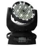DMX LED108X3w RGBW drehendes Effekt-Wäsche-Licht für Stadium