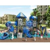 高品質Kq60068Aの子供公園のための性質シリーズの屋外の運動場