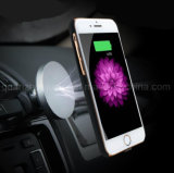 Android OEM Qi chargeur Mobilephone voiture sans fil ajustable pour iPhone