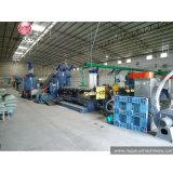 HDPE de Kleinschalige Plastic Apparatuur van het Recycling