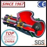 Pompa di flusso assiale di titanio chimica della Cina