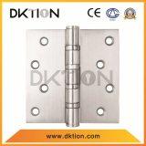 DH002実用的なステンレス鋼のボールベアリングのドアヒンジ
