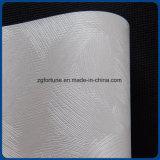 Papel pintado imprimible de la textura del grano del cepillo de la alta calidad