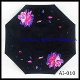 سيارة مفتوح ترقية لعبة غولف مظلة/مطر مظلة صامد للريح