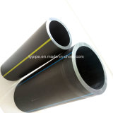 El mejor gas Plastic HDPE Tubos