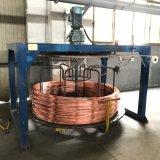 Fil en aluminium plaqué de cuivre pour Fusings