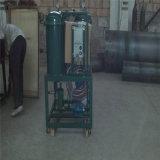 Norme utilisée du carburant diesel Usine de filtration de l'huile recyclée