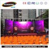 Location de plein air pleine couleur Affichage LED P6
