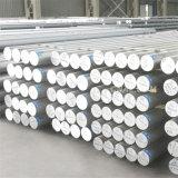 Barre carrée en aluminium, l'aluminium Barre ronde, barre de coupe