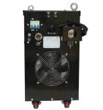 draagbare lgk-100 proef het plasma scherpe machine van de boogIGBT omschakelaar voor metaalblad
