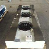 /Stainless-doppelte durchbrennenluft-Kühlvorrichtung-Stahlklage des chinesischen Herstellers für Gemüsenahrungsmittelfleischverarbeitung-Werkstatt