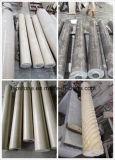 指定品質の石造りの大理石の柱