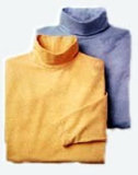 Lavori o indumenti a maglia (pullover)