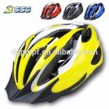 경량 반대로 충격 순환 헬멧을%s 편리한 EPP 거품 강선