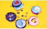 El neopreno Coin Purse adorable oso de dibujos animados Los niños Coin Purse Bebé Accesorios un regalo ideal para el Día del Niño