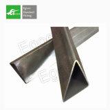 [فوشن] مصنع صاحب مصنع [ستينلسّ ستيل] يصقل مثلّث فولاذ أنابيب/مثلّث أنابيب