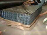 Corrugated панель стены цвета PPGL материала толя PPGI с аттестацией Ce