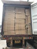 La ATR en contenedores de un paquete plano armarios de cocina y baño fábrica china