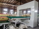HK CNCの連続的な刃の泡の切断の機械装置