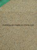 Granito de seda de Lovory del color del oro para tapa de /Vanity de la pavimentación/de la encimera