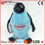 Pinguïn van de Gift van de bevordering de Zachte Stuk speelgoed Gevulde voor Jonge geitjes