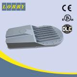 Calle luz LED 60W/UL/Ce Certificado de DLC de 5 años de garantía con sensor de movimiento y la célula fotoeléctrica
